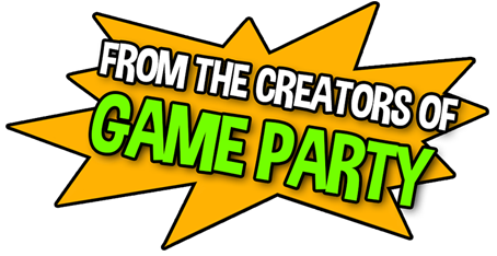 From the creators of Game Party!